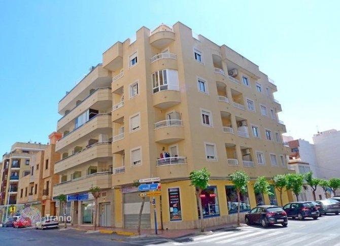 Испания агентство недвижимости торревьеха