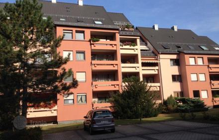 Продажа дом нюрнберг