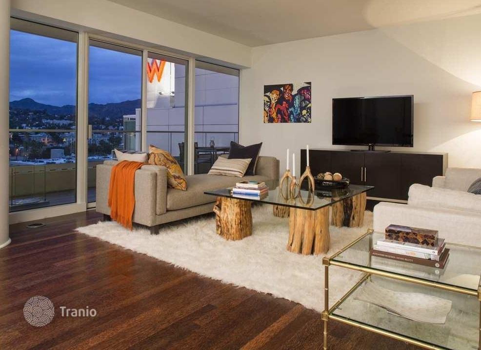 Недвижимость в лос-анджелесе аренда виллы на побережье испании