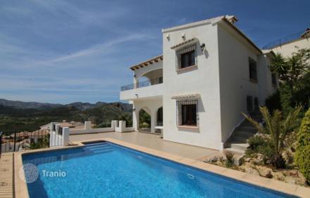 Недвижимость в валенсии испания купить