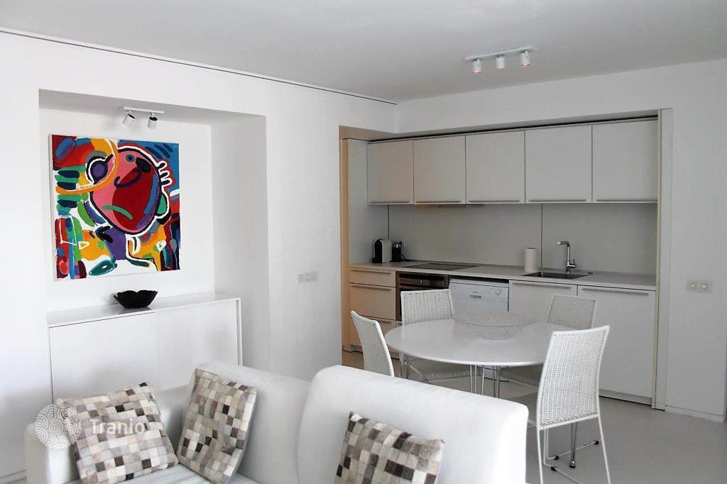 Квартира на ибице недвижимость в торонто