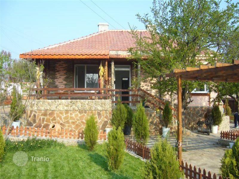 Недвижимость купить в болгарии