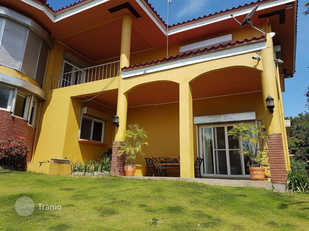 Продажа домов на филиппинах пальма джумейра дубай купить дом