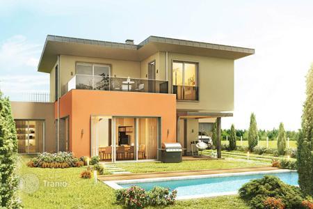 Дома в турции цена снять квартиру посуточно в дубай