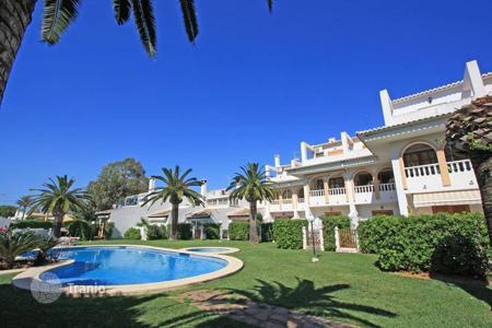 Недвижимость в коста бланка испания купить