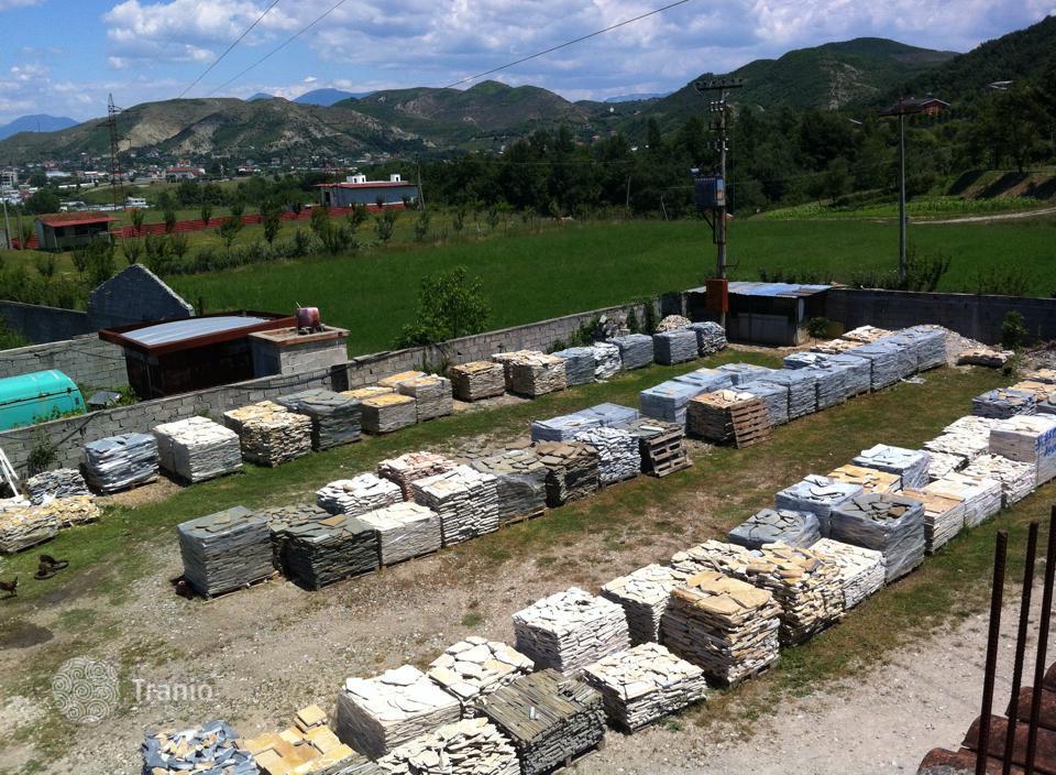 участки в албании