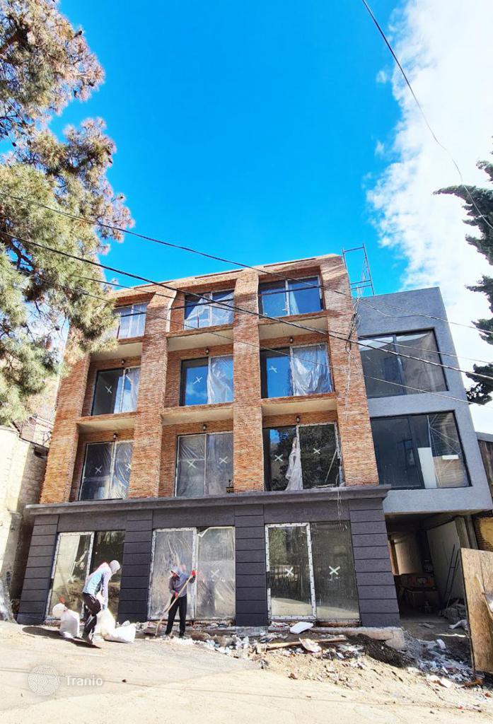 Тбилиси старый город квартиры недорого объявления продажи недвижимости за рубежом