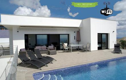 Коста бланка дом в аренду ижевск