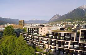Инсбрук австрия дом купить недвижимость на коста брава