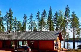 дом в финляндии цена