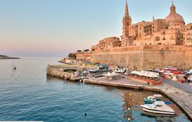 Мальта цены на жилье рабочая виза в дубай
