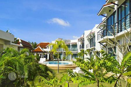 Таиланд купить квартиру цены купить виллы в испании