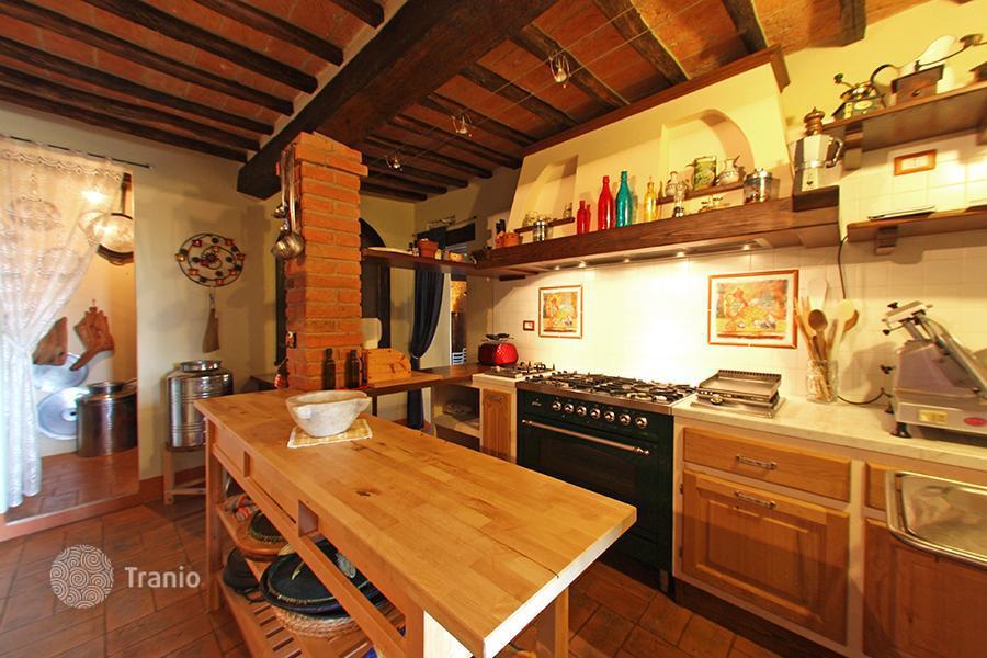 Villa sulle rive del Orvieto