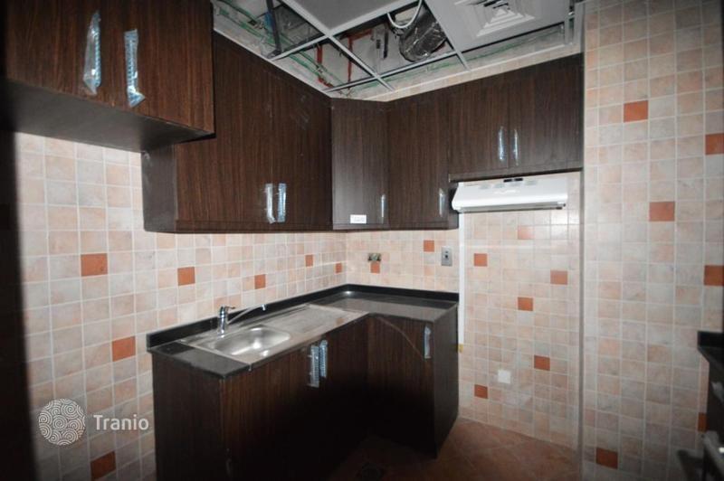 Купить квартиру в Абу Даби Масафи дом шейхов дубая