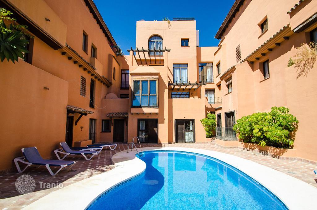 Квартиры в эстепоне испания