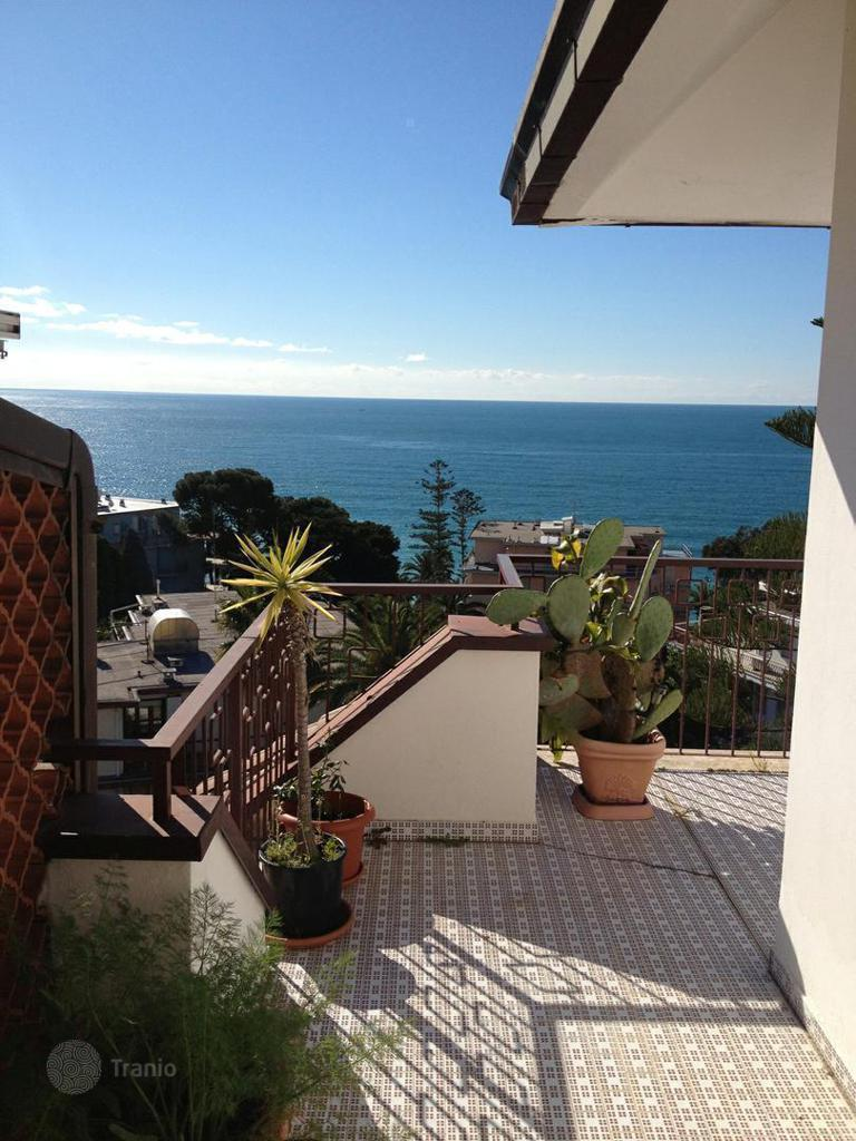 Buy Penthouse in Campobasso