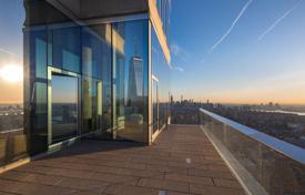 Пентхаус на манхэттене купить квартиры в берлине цена