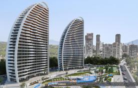 Купить недвижимость в испании бенидорм замки европы на продажу