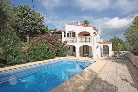 Валенсия испания недвижимость продажа