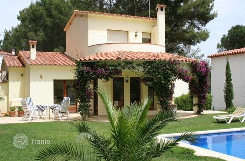 Купить дом/виллу в Испании на берегу моря