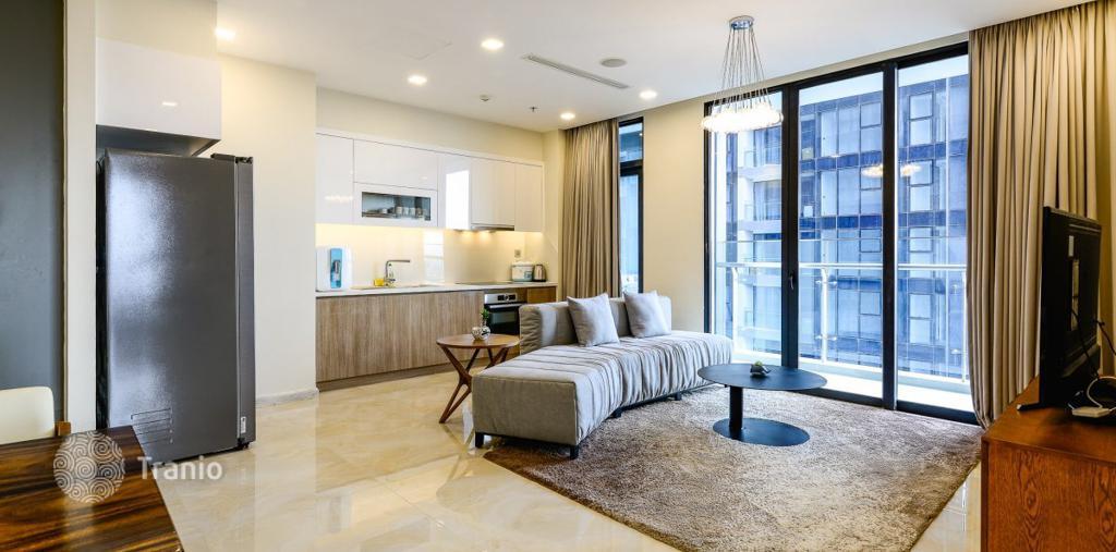 Квартира в хошимине купить недвижимость в испании марбелья