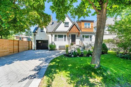 Продажа домов и квартир в канаде снять дом на кипре цена