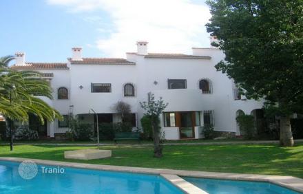 Недвижимость испании в дении испания
