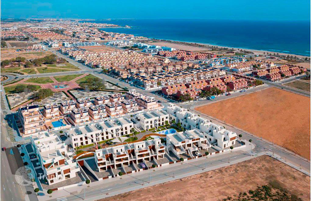 Торре де ла орадада купить недвижимость за рубежом на море