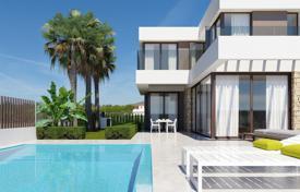 Вилла в испании бенидорм фото с дубая дома