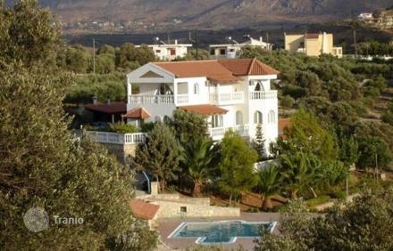 Недвижимость в Матала цены