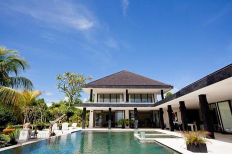 Бали аренда вилл можно ли купить квартиру в америке