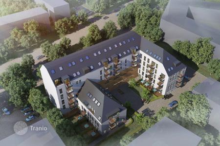 Недорогое жилье в германии дом на кипре снять