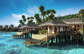 Виллы во вьетнаме у моря недвижимость паттайи купить