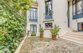 Дома в париже купить купить квартиру на лазурном берегу франции