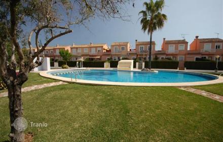 Недорого недвижимость в испании цена