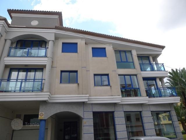Коммерческая недвижимость в барселоне от банка