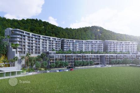 Продам сервисные апартаменты таиланд стоимость квартиры в лондоне
