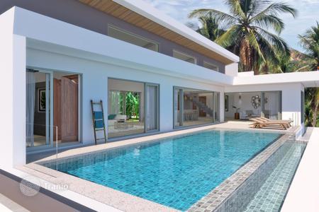 Вилла в тайланде купить цена как мы купили квартиру в испании