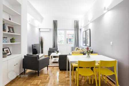 Сколько стоит квартира в греции апартаменты и квартира в чем разница в москве