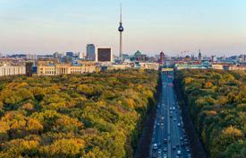 берлин недвижимость цены