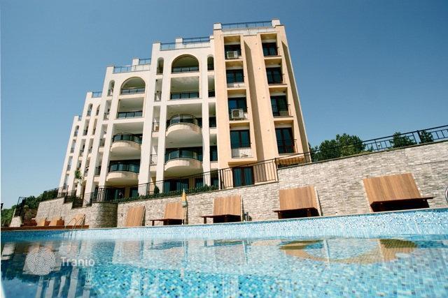 Недвижимость за границей в болгарии