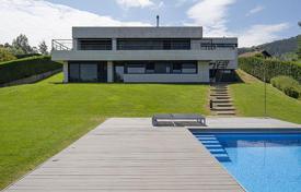 Бильбао купить дом виллы в сардинии
