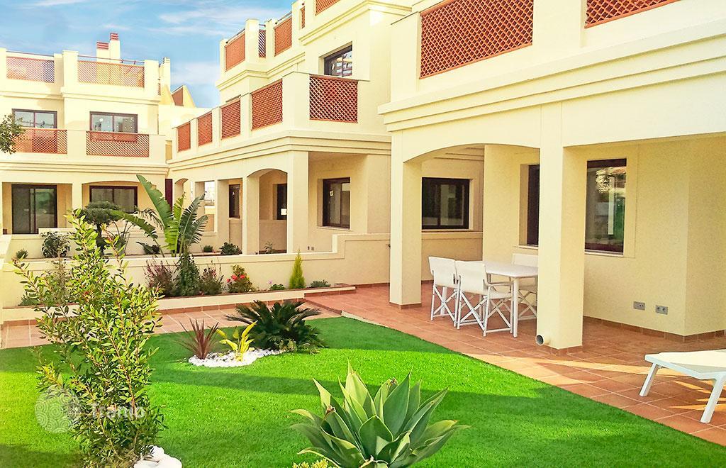 Испания недвижимость в собственность