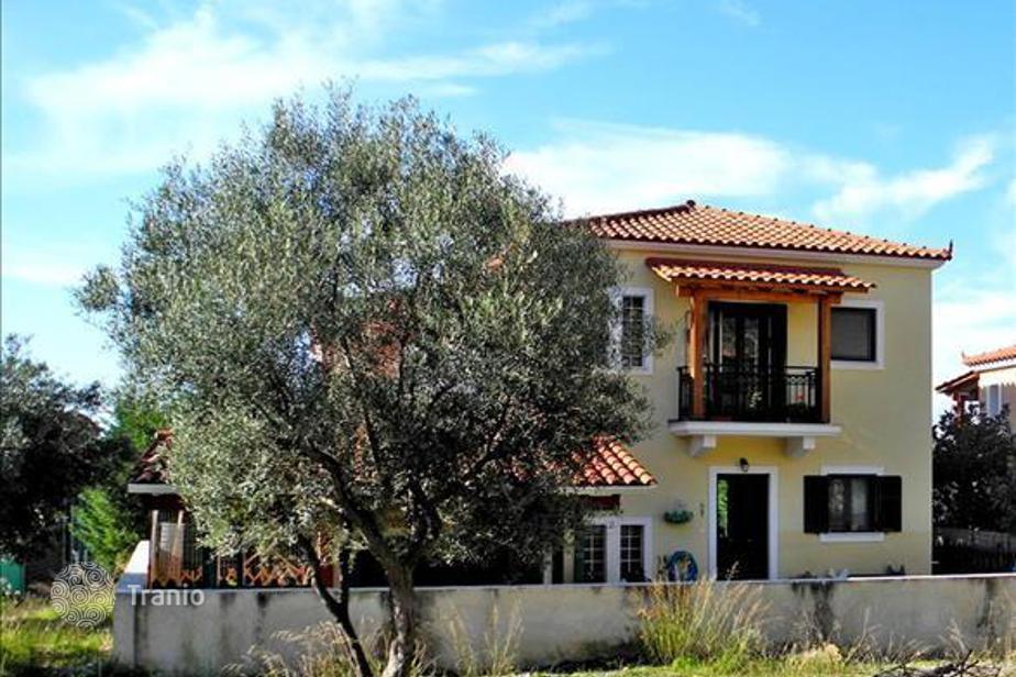 Остров Трикала за 200 000 евро