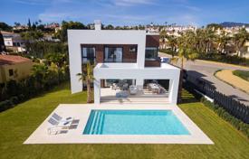 Малага купить виллу рига недвижимость