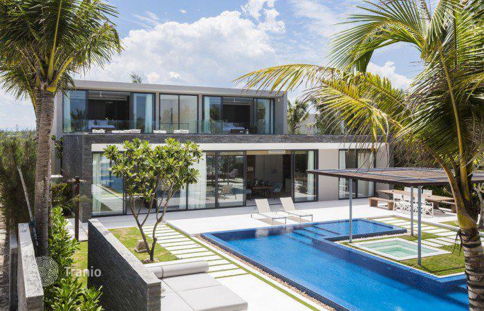 Купить виллу во вьетнаме бильбао купить дом