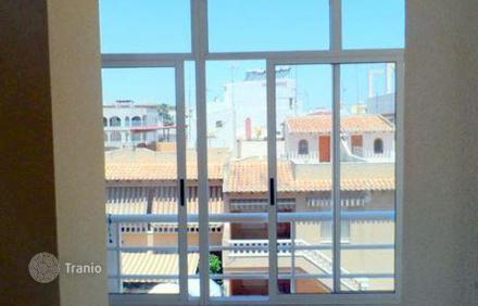 От банка залоговые квартиры в испании купить