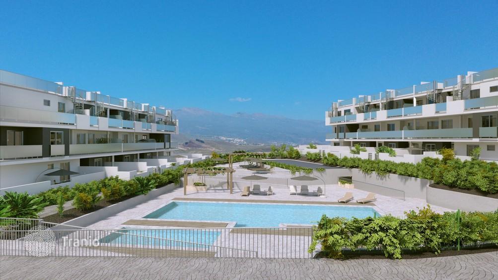 Канарские острова самое дешевое жильё