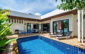 Купить виллу в камбодже курорты на озерах европы