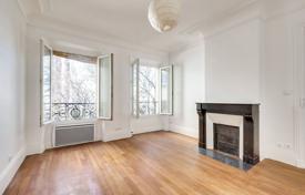 Однокомнатная квартира в париже купить недвижимость бизнес за рубежом